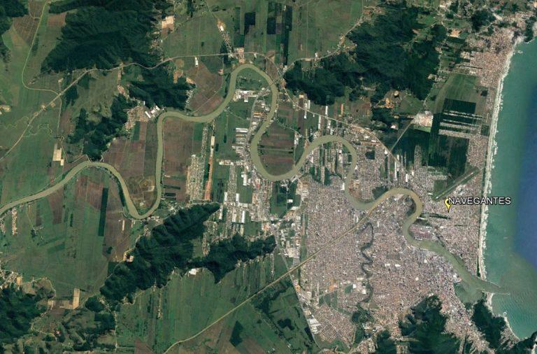 CENTRAL DE ARMAZENAMENTO DE GNL